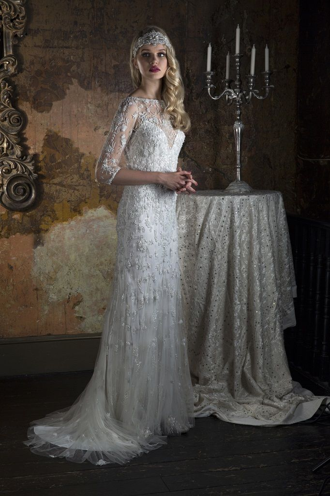 Wedding Dress Outlet Eliza Jane Howell Giovanna
