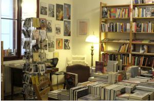 Buchhandlung ChickLit