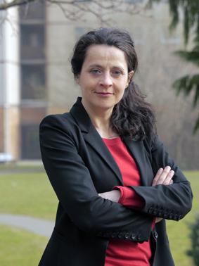 Katrin Rothe