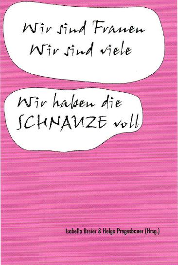 """,,Die Klappe aufmachen"""" - Wien. 2017. 101 Seiten."""