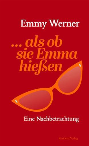 Emmy Werner, Residenz Verlag