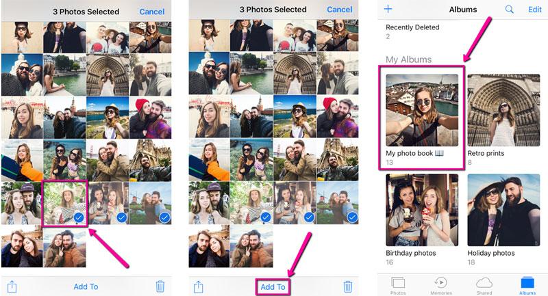 organize-photos-iphone