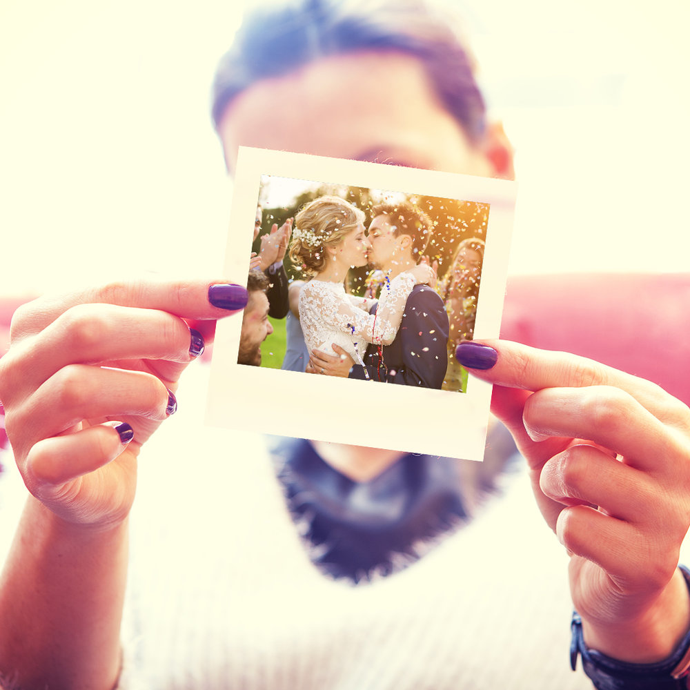 Wedding Photo Pose Ideas