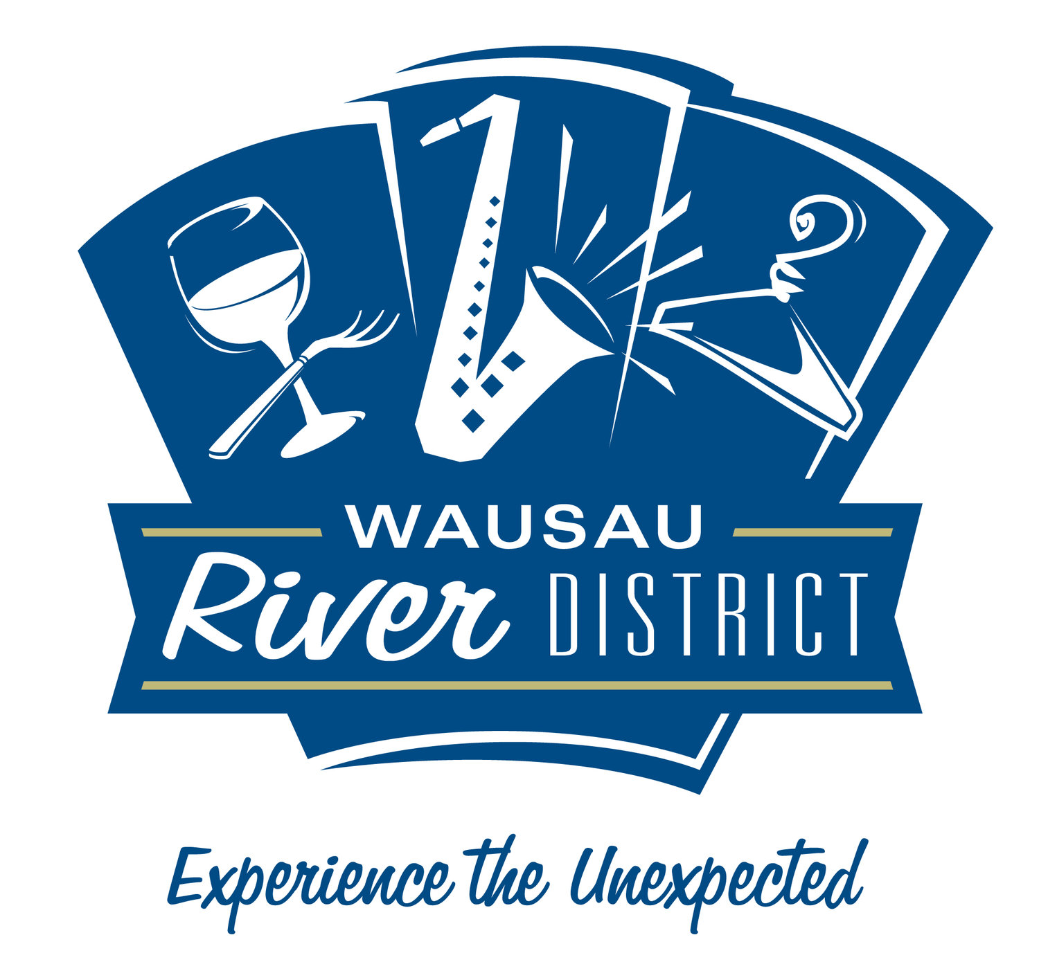 Downtown Wausau River District