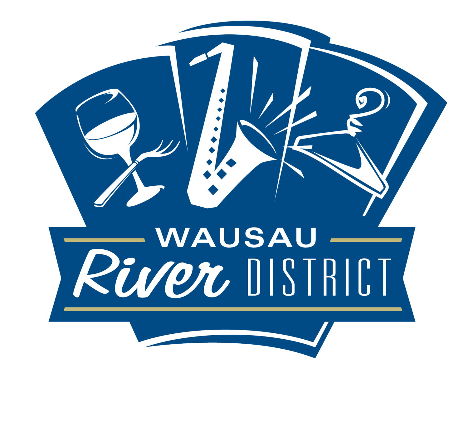 Wausau River District