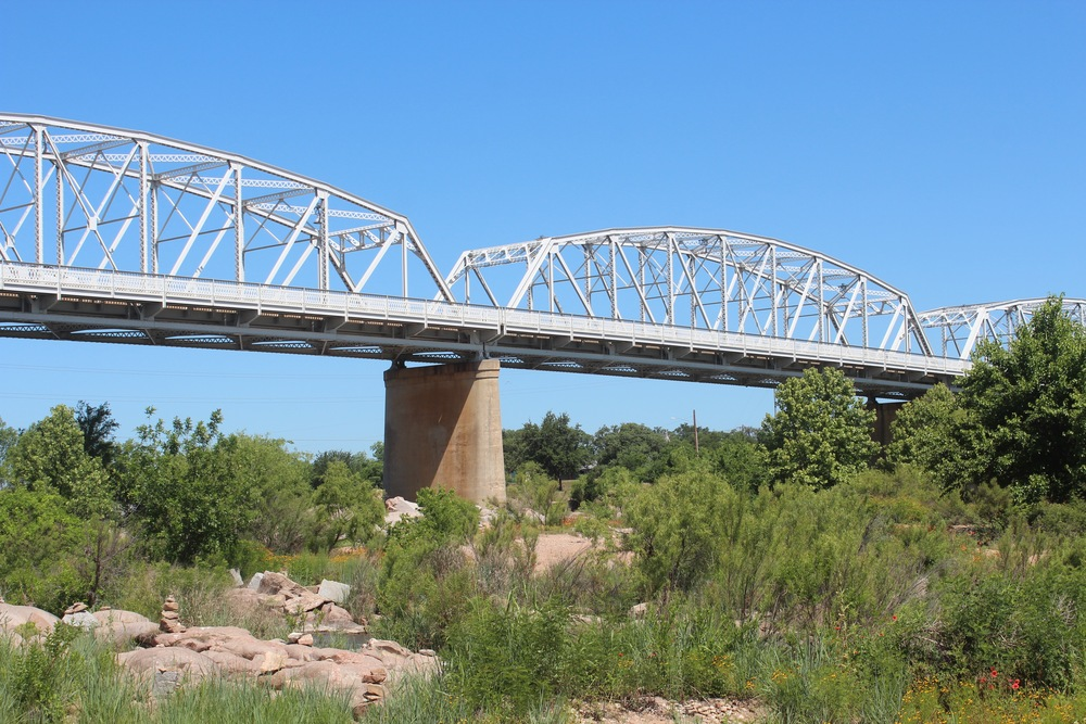 Roy B. Inks Bridge