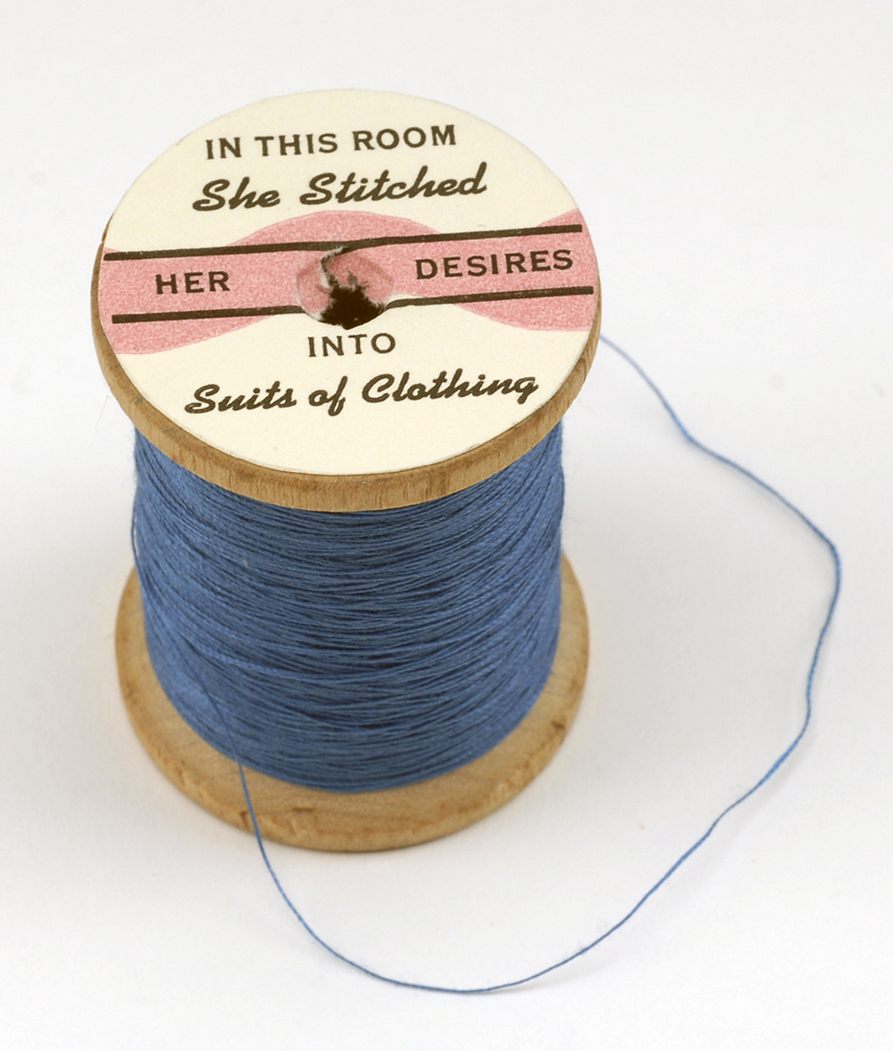 She dreamt of a house...spool 1.jpg