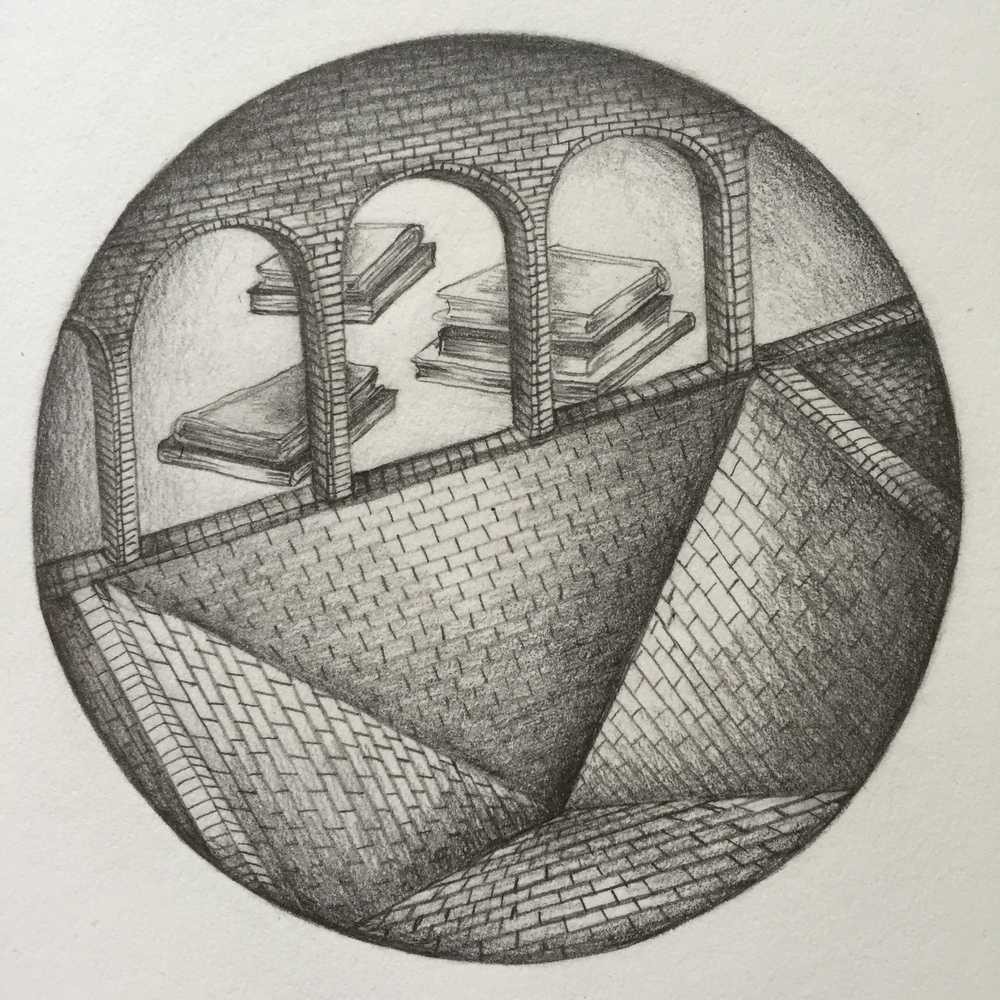 59 Dreams (The Drawings)