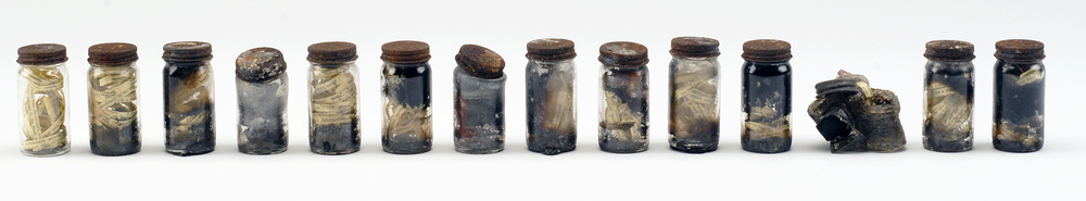 Anthony combs the ashes...Fourteen Jars1-14.jpg