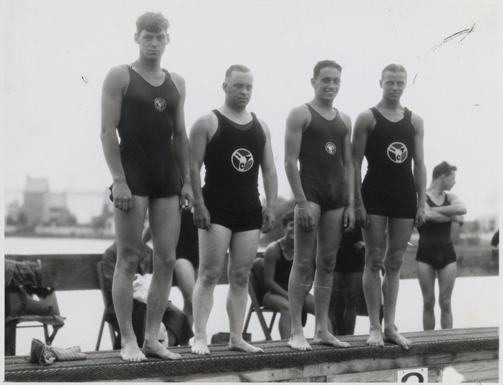 Olimpiadas 1912