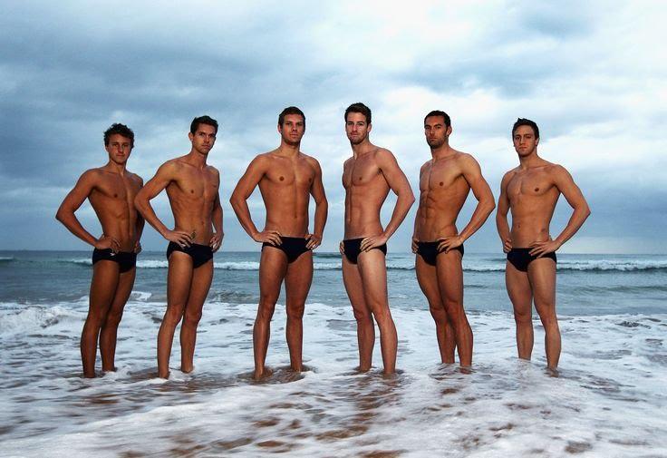 Equipo Olimpico Australia