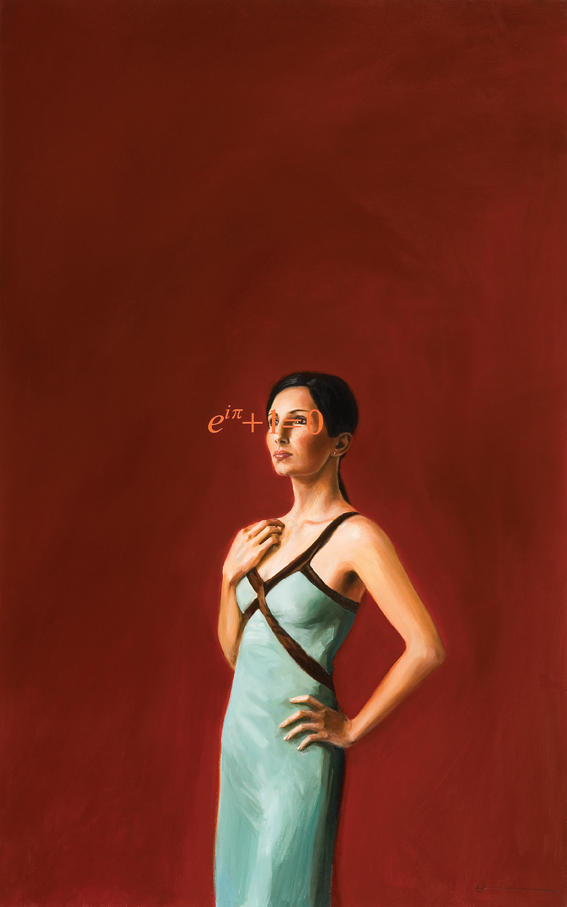 The Depiction of Beauty,  2006