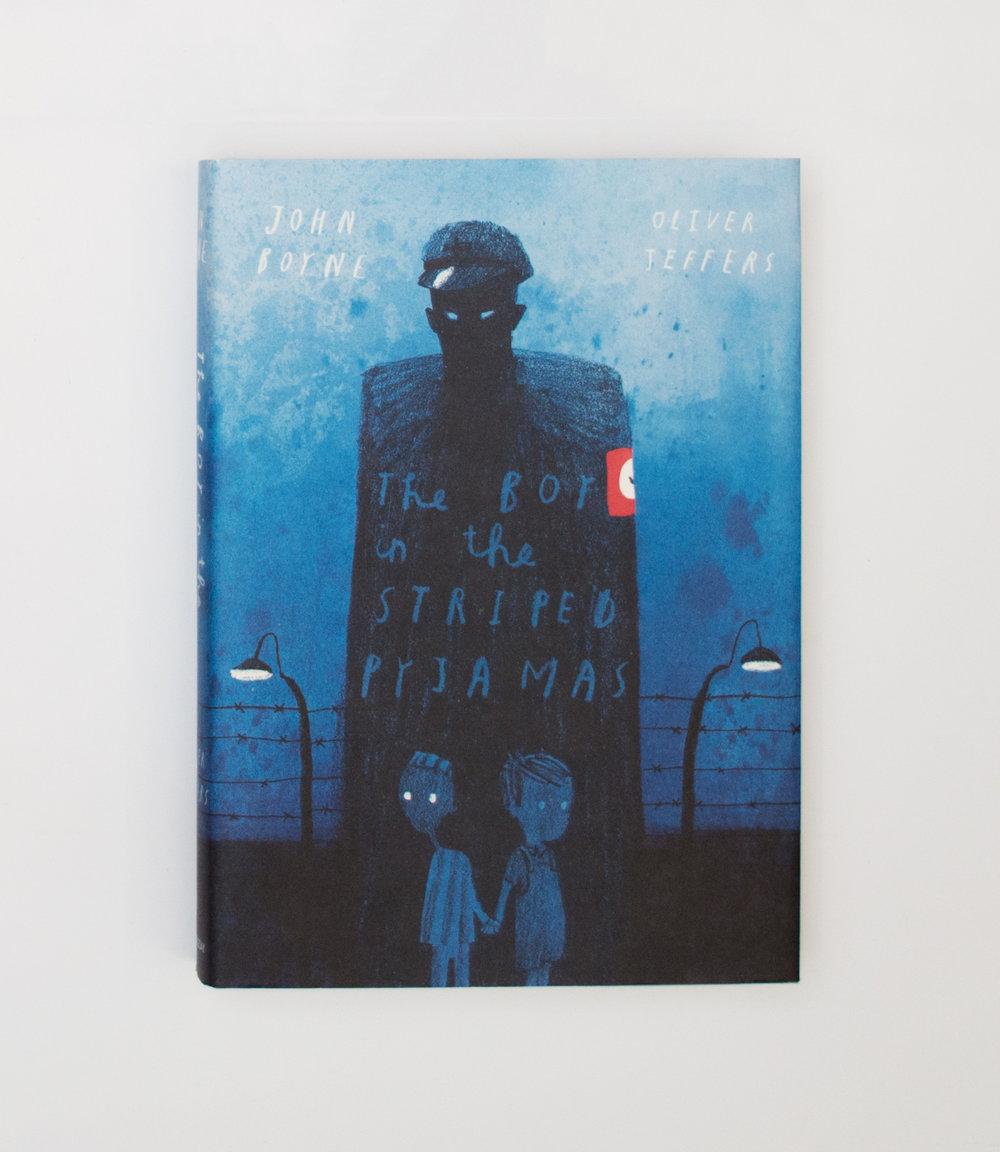 Boy in Striped PJs cover.jpg