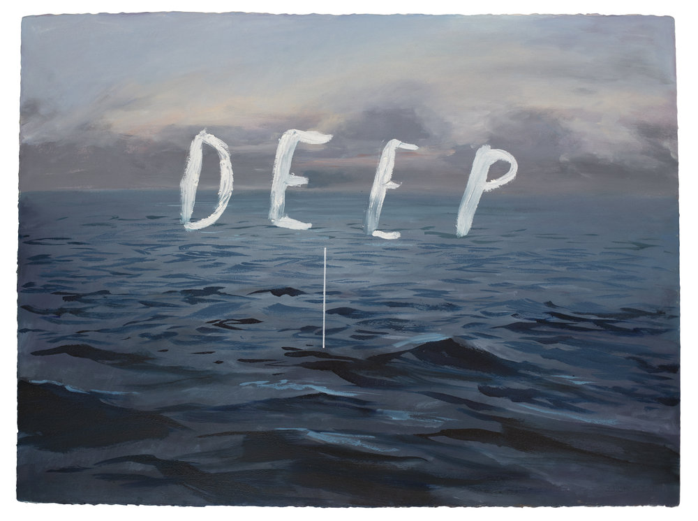 Deep, 2018