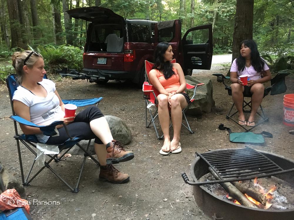 International Campfire