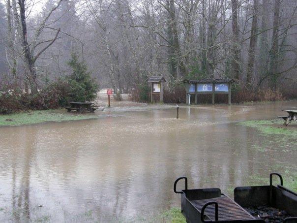 Winter Flood 2009