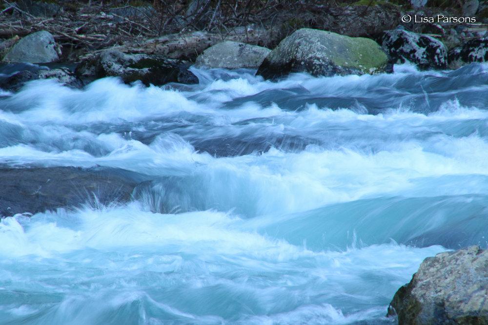Winter Water