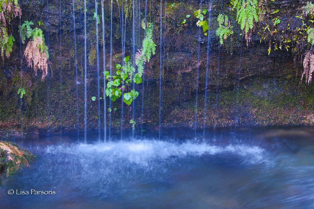 Smaller Springs
