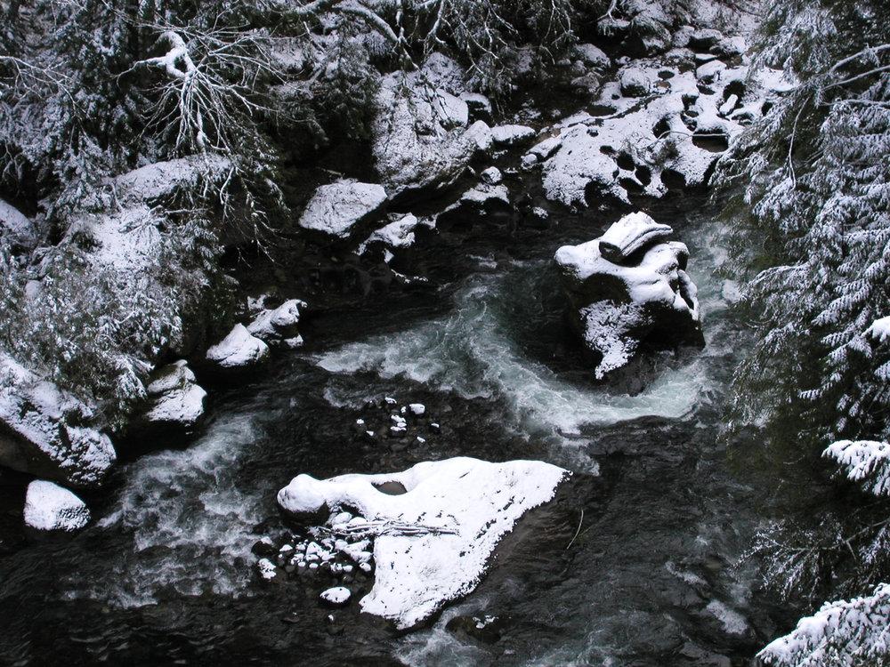 River Left