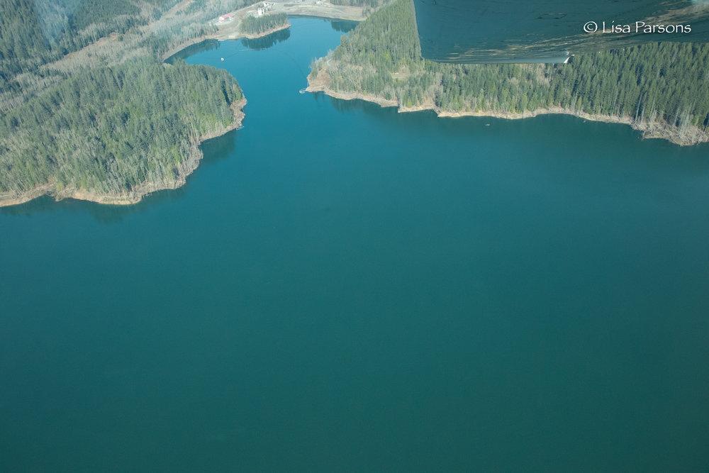 Howard Hanson Reservoir