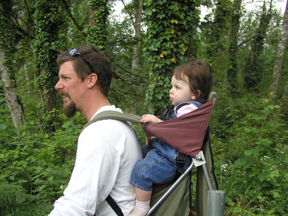 Fun Hike with Kids