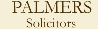 Palmers Solicitors logo