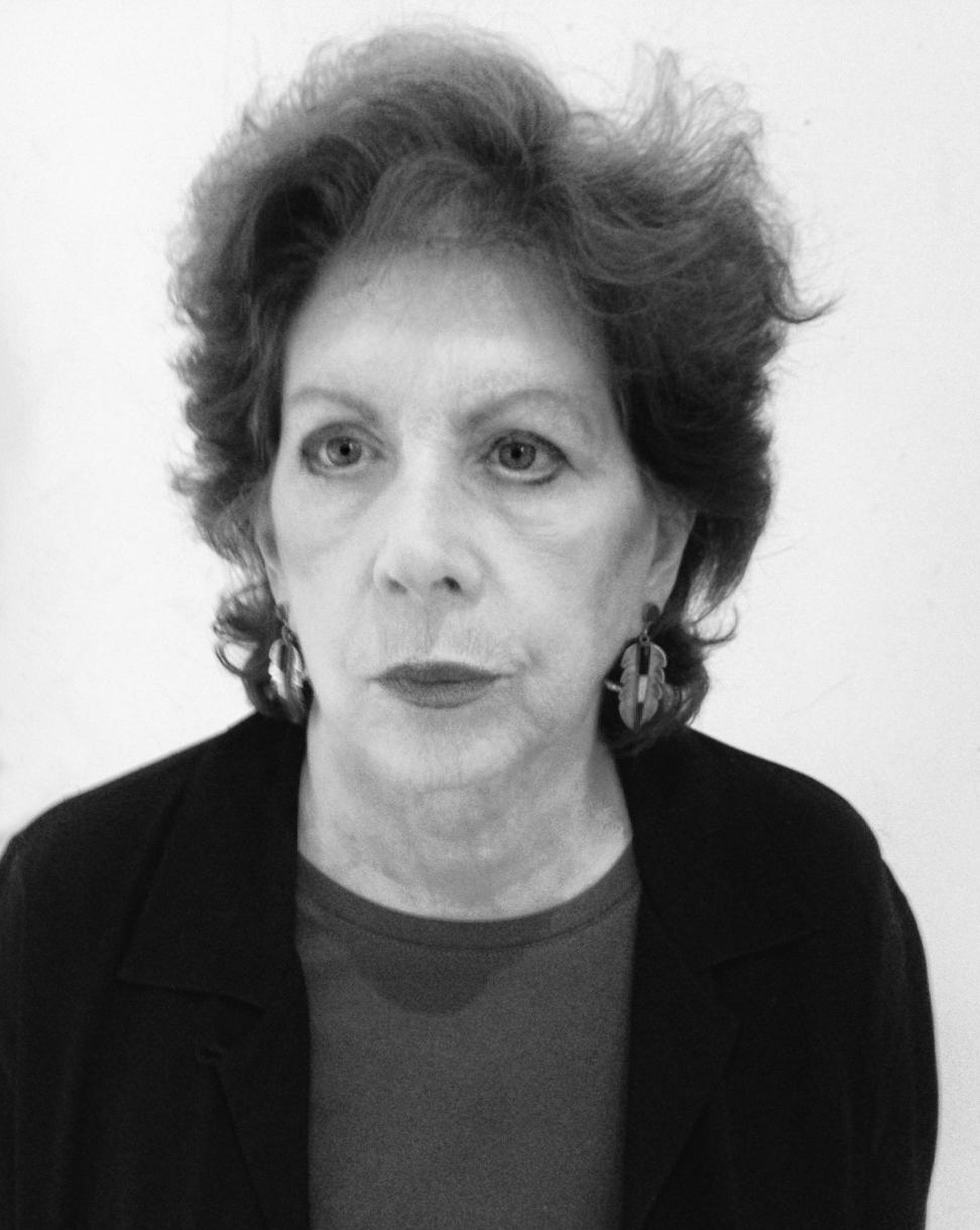 Susan Fortgang