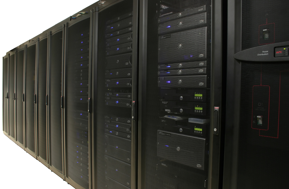 Nationwide Data Center Decommissioning    LEARN MORE or call 888-556-9473