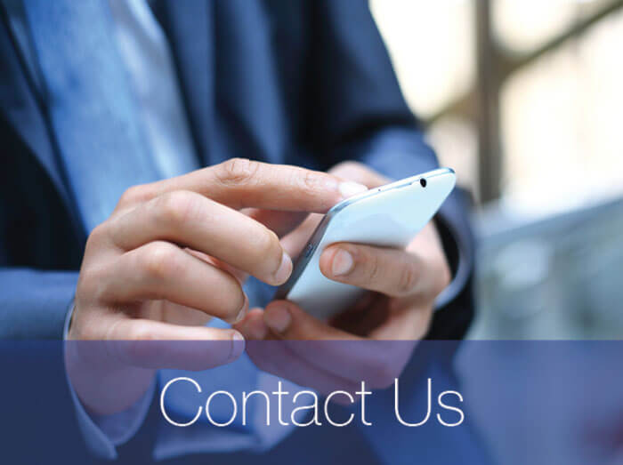 Contact Us In Jacksonville, Florida