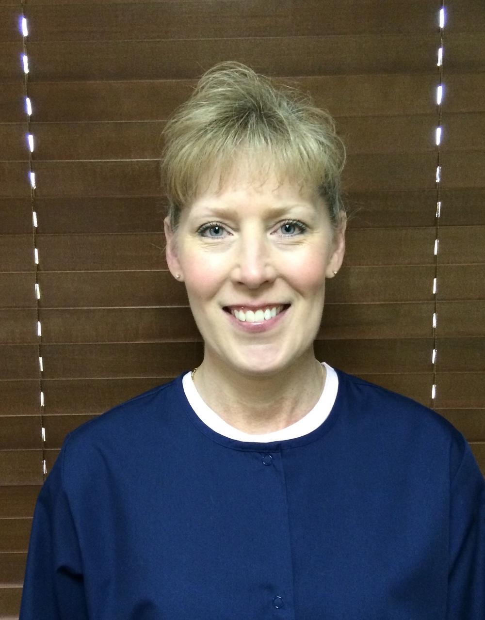 Debbie is a registered dental hygienist at Robert Wiggins DDS.