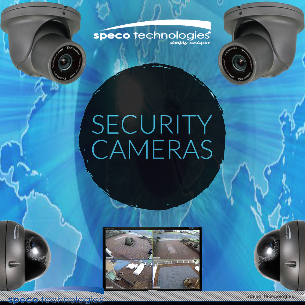 Surveillance Security Cameras &Installation