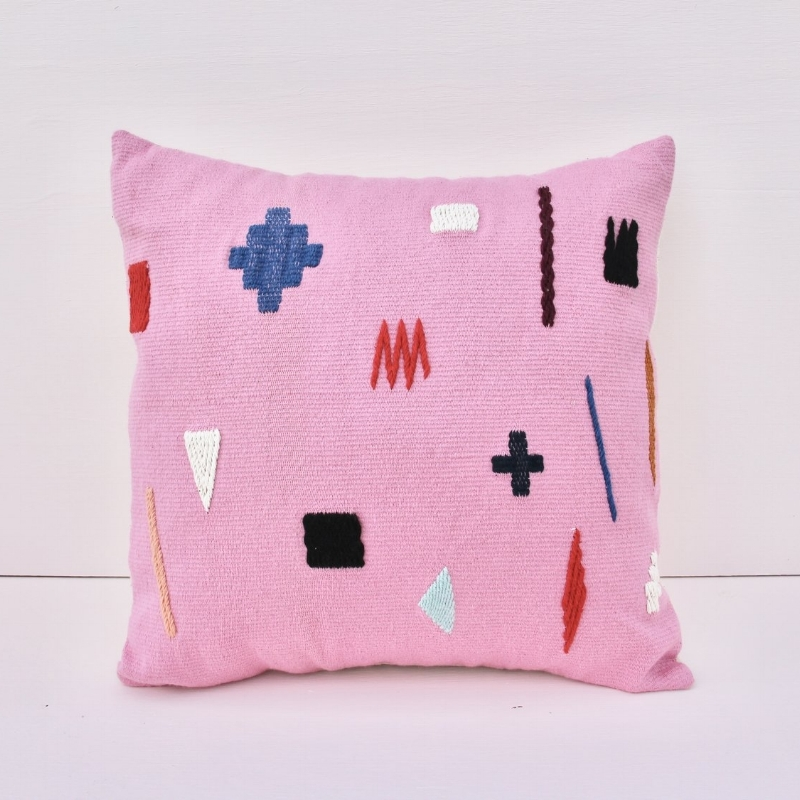 The First Ward Gift Guide Sullystring Pillow