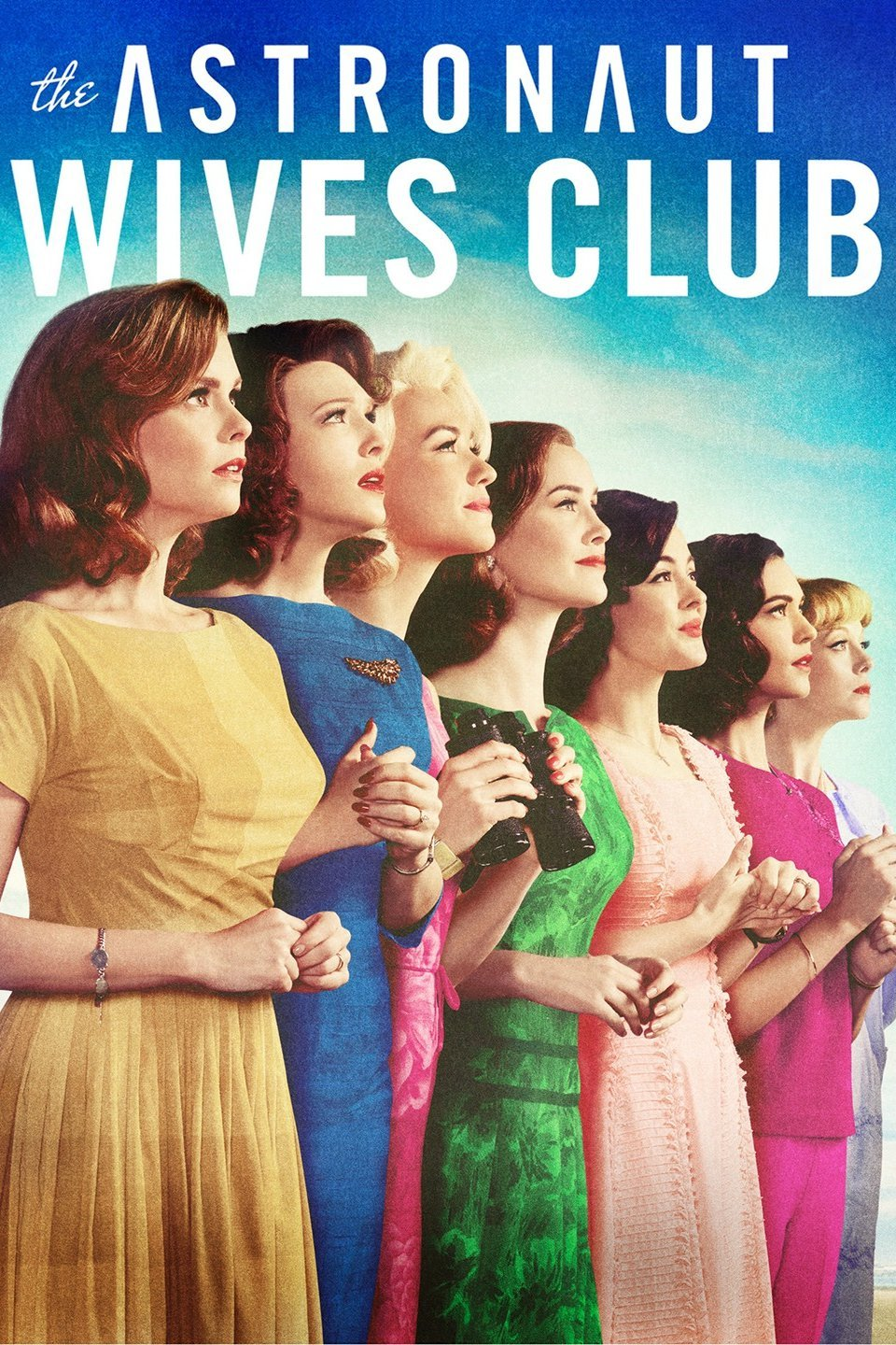 Astronaut Wives' Club