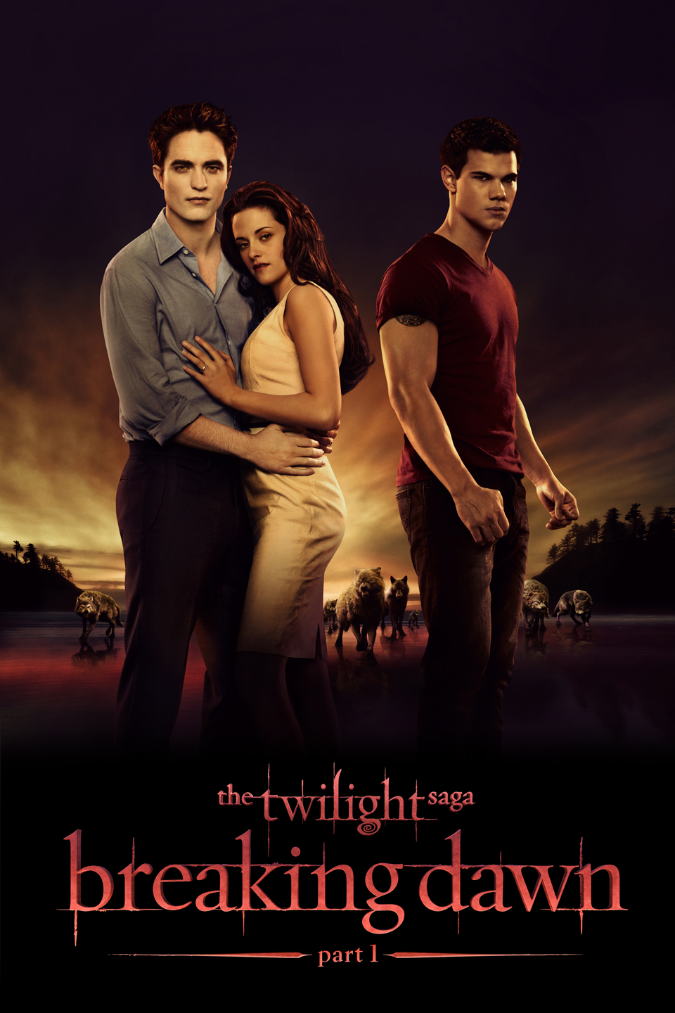 The Twilight Saga: Breaking Dawn Pt. 1