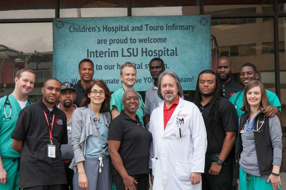 NOLA Hospital Team.jpg