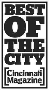 cincinnati magazine best of the city