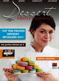 """""""Top 10 Frozen Dessert Retailers in the United States"""""""