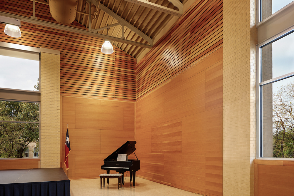 Music Recital Hall
