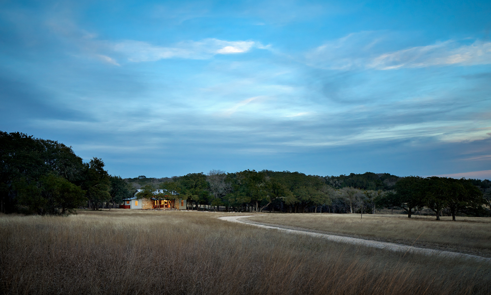 Burning Creek Ranch