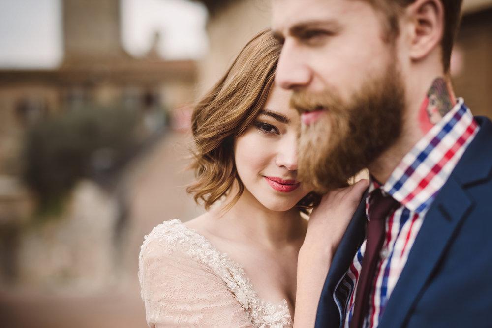 tuscany wedding photograpy - 1