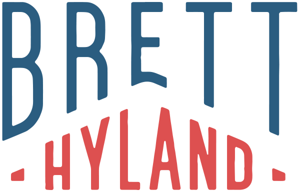 Brett Hyland for Governor
