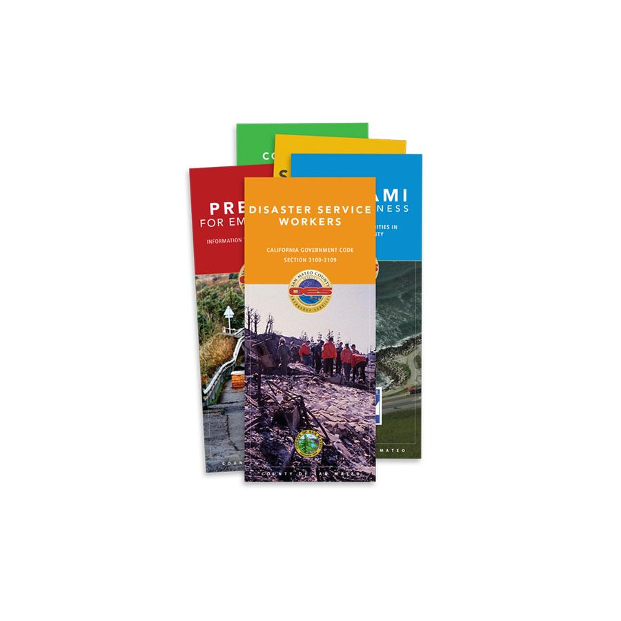 brochure suite