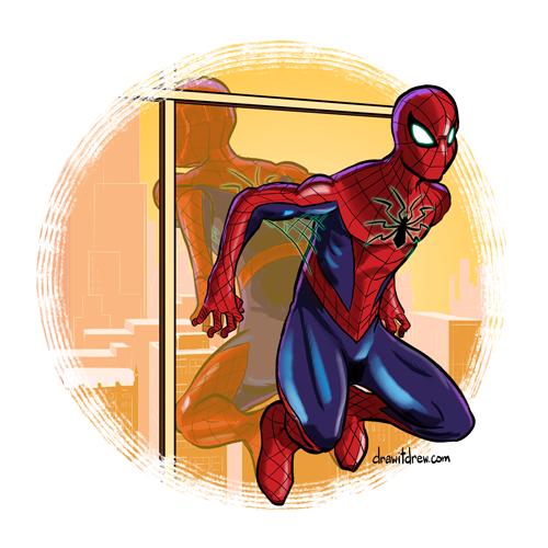 Spider-Man 2015