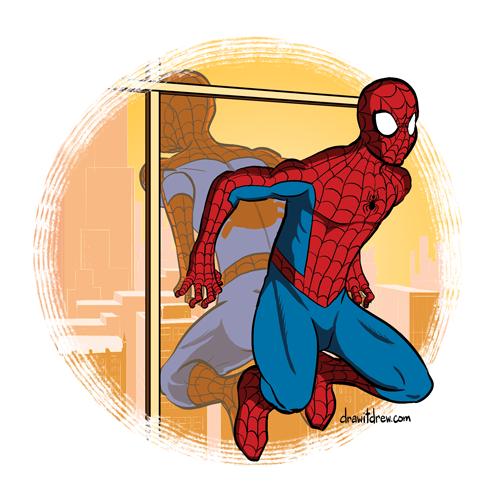 Spider-Man 1966