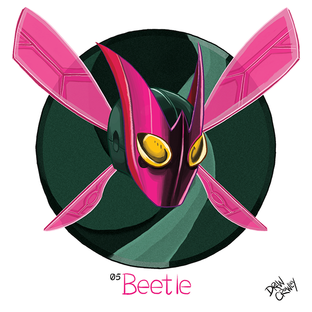 chromedome-series 01-beetle.png