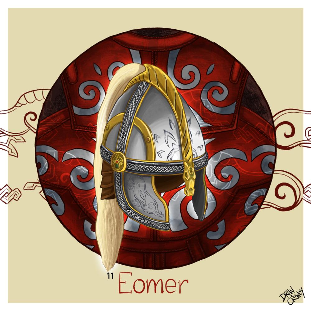 11 Eomer