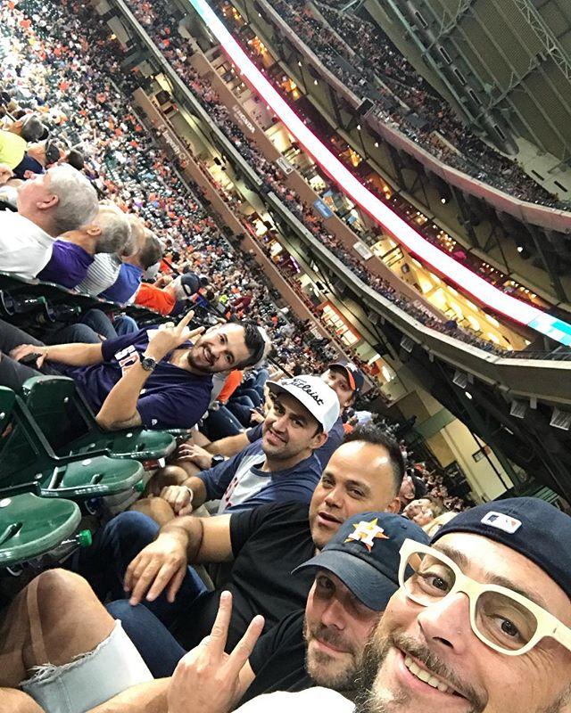 Ballpark with these men! @christian_aranza @brandonmbarber @pastormarkmoreno @derektneece @arcchurches  Sundays 10am   2800 antoine @unionhouston www.ilovehtx.com . . . . . . .  #instadaily #insta #instagram #picoftheday #potd #contrast #union #htx #houston #texas #ilovehtx #vsco #vscocam #exposure #canon #7D #arc #arcchurch #composition #change #film #cinematography @ighouston @houstoncity @houston_insta @_hcpn @houstoniamag @houstonchron
