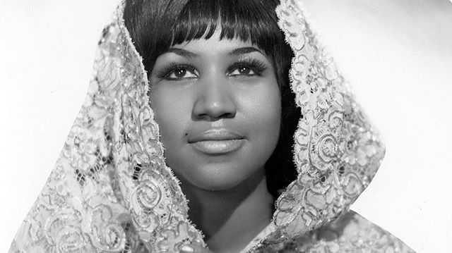 Thank You!  May you Rest In Peace 🙏🏿 @arethasings #ArethaFranklin #queen #respect