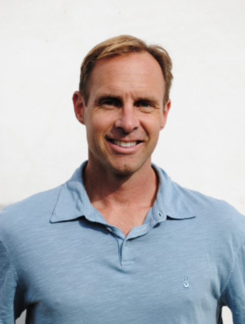 Justin Frandson, Founder, Fitness & Wellness Expert
