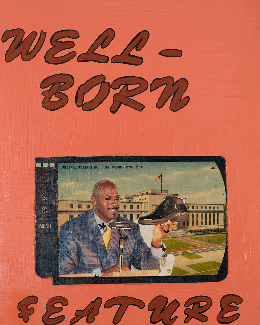 Well-Born Feature